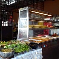 Photo taken at Restoran Sedap-Sedap Selera Manja by モハマッド アザーリ カ. on 2/18/2013