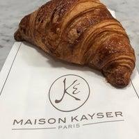 รูปภาพถ่ายที่ Maison Kayser โดย Wayne A. เมื่อ 7/7/2018