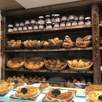 Photo taken at Gran Forno Bakery by Wayne A. on 7/22/2017