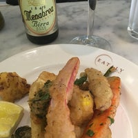 Photo taken at Le Verdure @ Eataly by Todd G. on 6/5/2016