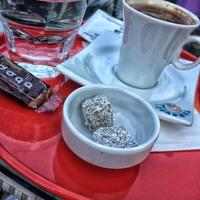 7/7/2017 tarihinde Gül S.ziyaretçi tarafından orhangazi turkuaz cafe'de çekilen fotoğraf