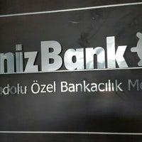 Photo taken at Denizbank Orta Anadolu Bölge Müdürlüğü by İsmail B. on 8/16/2015