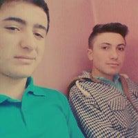 Photo taken at Çankırı Anadolu İmam Hatip Lisesi by TC Hüseyin D. on 2/8/2016