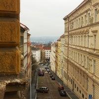 4/4/2017 tarihinde Floor M.ziyaretçi tarafından Vlkova 26'de çekilen fotoğraf