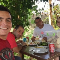Photo taken at Akçabat Et Rest by Mustafa V. on 8/9/2015