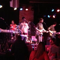 Photo taken at Bunker's Music Bar & Grill by Dave D. on 1/5/2013
