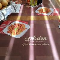 4/4/2018 tarihinde Kadir D.ziyaretçi tarafından ARDEN Cafe & Restaurant'de çekilen fotoğraf