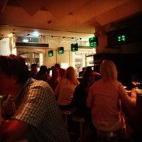 Photo taken at WEIN & CO Bar Stephansplatz by Michael V. on 9/29/2012