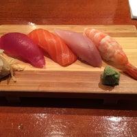 Photo taken at Sanraku by Kyle O. on 12/24/2015