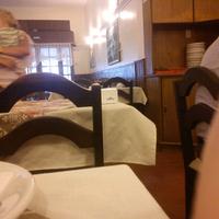 Photo taken at Restaurante Figueiras by Adriele S. on 7/25/2013