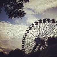 Foto diambil di Dunia Fantasi (DUFAN) oleh Irene pada 1/5/2013