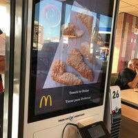 Photo taken at McDonald's by Matthew J. on 10/21/2017