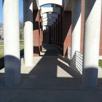 Photo taken at Tennessee State University by Juandale on 11/2/2012