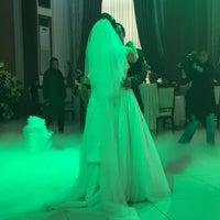 Photo taken at Danial Wedding Hall | تالار عروسی دانيال by elai e. on 8/13/2015