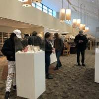 Photo taken at Purchase College Library by Kim D. on 4/9/2018
