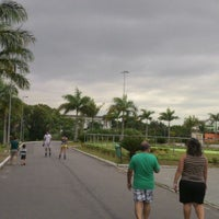 Photo taken at Parque da Cidade by Marcelo E. on 1/20/2013