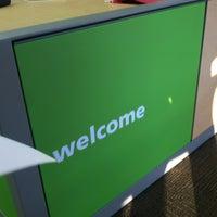Photo taken at H&R Block by Jennifer D. on 11/26/2012