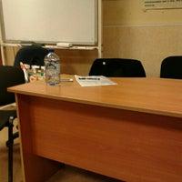 Photo taken at Committee PR Spb by Эля К. on 11/27/2015