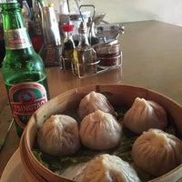 Photo taken at M Shanghai Bistro by MARiCEL on 8/16/2015