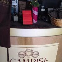 Photo taken at Campisi by Savva 🍷 E. on 4/4/2014