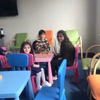 Photo taken at Pendik Hospitadent Diş Hastanesi by Sedat K. on 4/24/2017