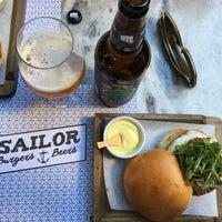 8/13/2016にEduardo S.がSailor Burgers & Beersで撮った写真