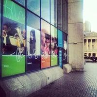 Photo taken at Birmingham Conservatoire by David A. on 9/27/2013