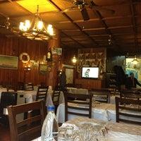 12/22/2012 tarihinde Seçil K.ziyaretçi tarafından Boğaz Canlı Balık Lokantası'de çekilen fotoğraf