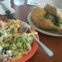 Photo taken at Golden Corral by kuya L. on 4/21/2015
