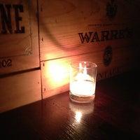 Foto tirada no(a) Vintage Wine Bar por Miëke D. em 3/3/2013