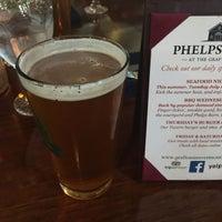 Photo taken at Phelp's Barn Pub by Kev P. on 7/29/2017