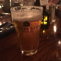 Photo taken at Phelp's Barn Pub by Kev P. on 8/18/2017