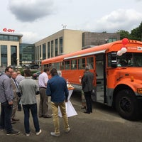 Photo taken at E.on Benelux by Willem O. on 5/23/2014