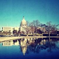 Photo taken at U.S. Senate by Denis S. on 3/10/2013
