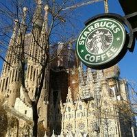 Photo taken at Starbucks by Shakti F. on 2/12/2013