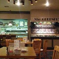 Photo taken at Spiffy's Restaurant & Bakery by Nolan L. on 9/28/2012