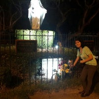 Photo taken at Paque San Marcelino Champagnat by Ricardo C. on 12/27/2013