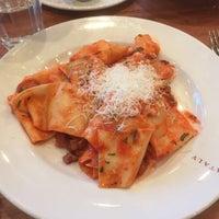 Photo taken at La Pizza & La Pasta @ Eataly by GabiotaSk on 12/17/2016