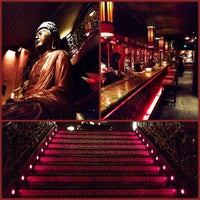 Photo taken at Buddha Bar by Christian S. on 3/13/2013