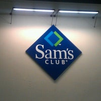 Photo taken at Sam's Club by Rick H. on 10/22/2012