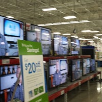 Photo taken at Sam's Club by Rick H. on 6/30/2013