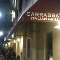 Photo taken at Carrabba's Italian Grill by Rick H. on 1/21/2013