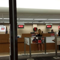 Photo taken at Bank of America by Rick H. on 12/31/2013