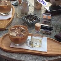 9/6/2017にÖmer K.がFederal Coffeeで撮った写真