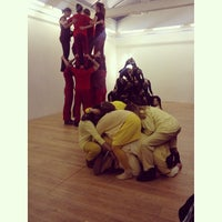 Photo taken at SMBA (Stedelijk Museum Bureau Amsterdam) by Lilia L. on 11/4/2013