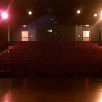 Photo taken at Court Square Theater by Tony L. on 4/20/2013