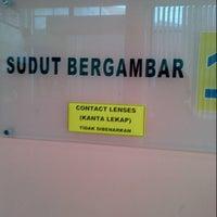 Photo taken at Jabatan Pendaftaran Negara Negeri Perak by Saif K. on 2/13/2014