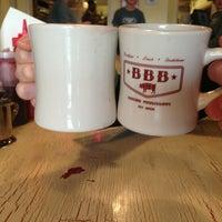 Photo taken at Big Bad Breakfast by Brooks B. on 12/27/2012