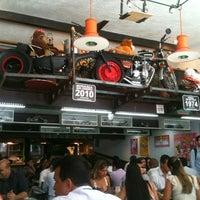 Foto tirada no(a) Bar Sacabral por Rafael H. em 10/11/2012
