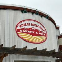Photo taken at Wheat Montana by Glenn K. on 4/12/2017